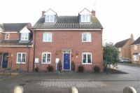 4 bedroom semi detached house in Dorset Close, Rugby...