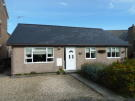 Detached Bungalow for sale in The Bungalow, Maesnewydd...