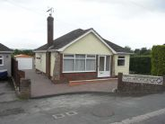 3 bed Detached Bungalow in Buckley