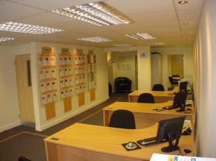 Christopher Hall Estate Agents, Deesidebranch details