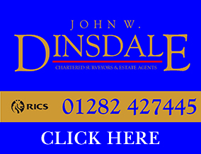 Get brand editions for John W Dinsdale, Burnley