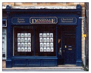 John W Dinsdale, Burnleybranch details