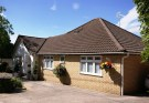 Brook Lane Detached Bungalow for sale