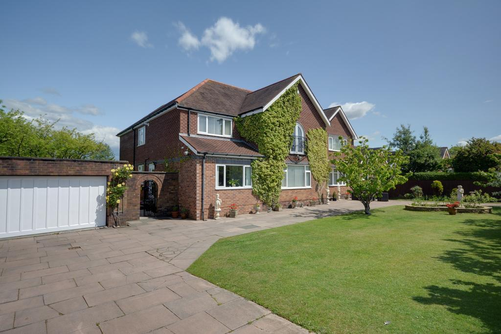 Bed House To Rent Birkdale