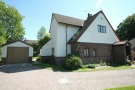 Detached home for sale in Bescar Brow Lane...