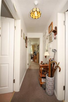 Private Entrance Hal
