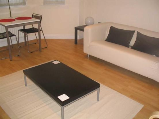 Alternative Lounge V