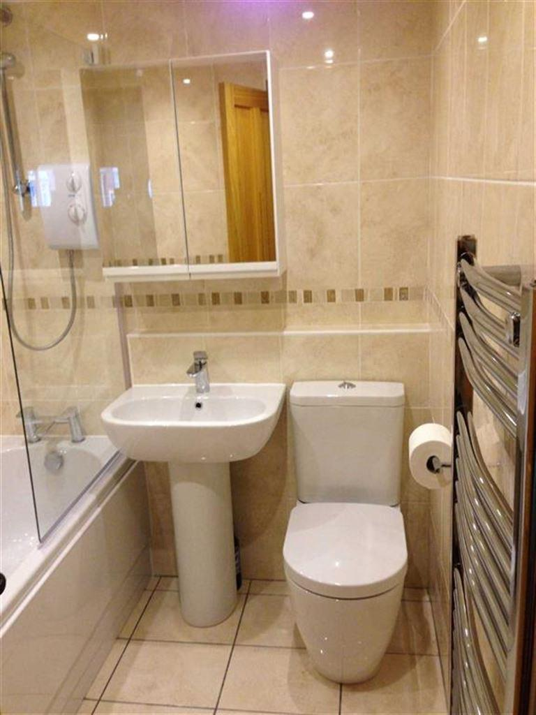 Recently Fitted Bath