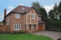 5 bed new home in Orchard Gardens...