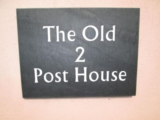 The Old Post H...