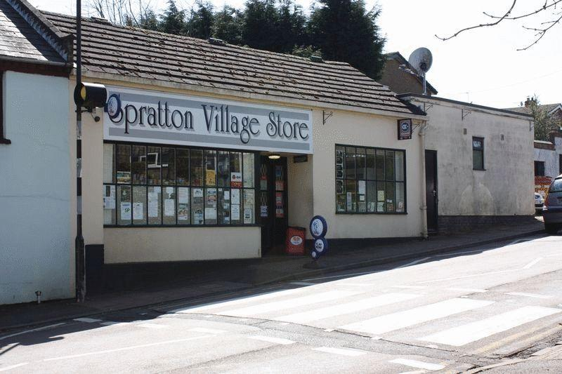 Spratton Villa...