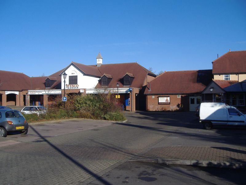 Local Centre