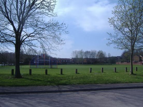 Park & Pla...