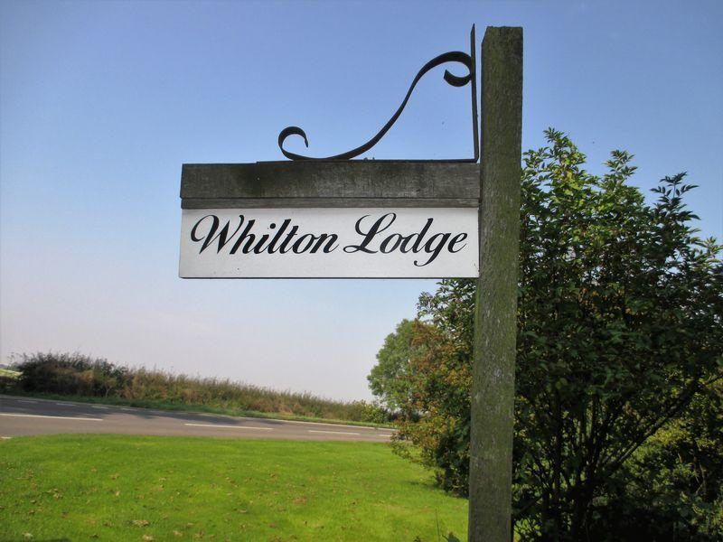 Whilton Lodge