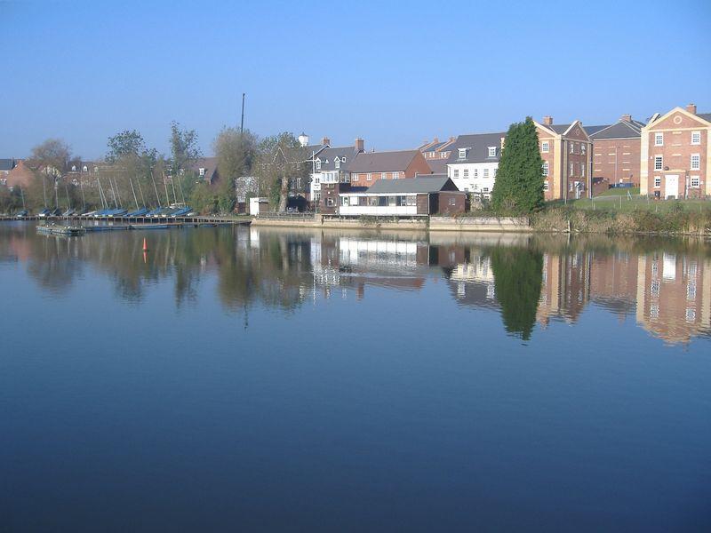 Drayton Reservoir