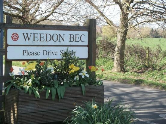 Welcome to Weedon