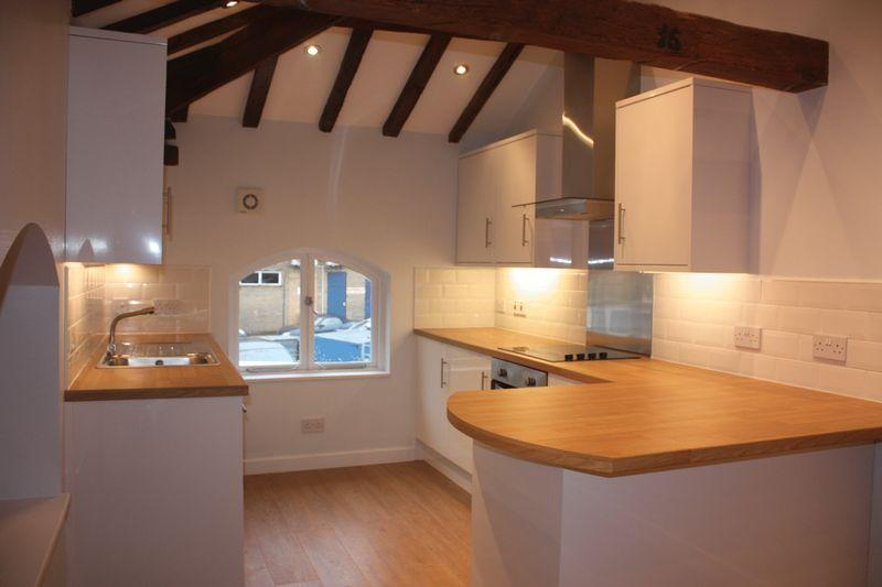 Kitchen from l...