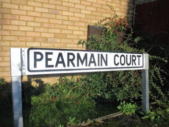 Pearmain Court