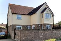 Detached property for sale in Main Road South, Dagnall