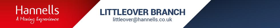 Get brand editions for Hannells Estate Agents, Littleover