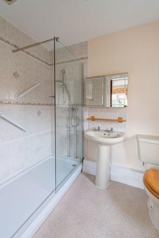 Annex Shower R...