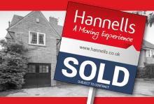 Hannells Estate Agents, Littleover