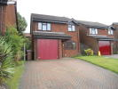 Ryefield Detached house to rent