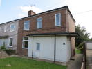 semi detached property to rent in Rectory Road, Ruskington