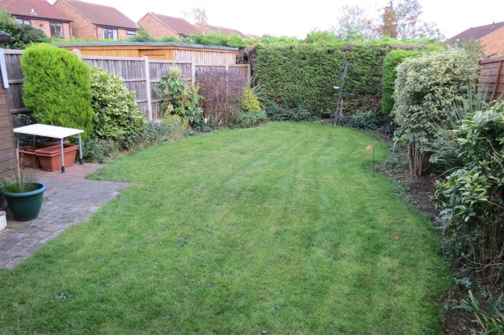 Garden: