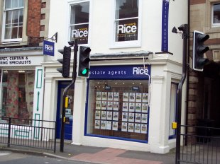 Mark Rice Estate Agents, Sleafordbranch details