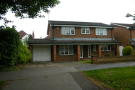 4 bedroom Detached property in The Avenue, Orpington