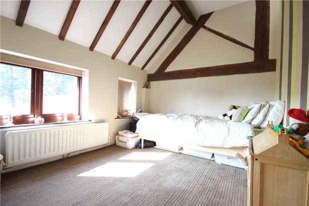 09 Bedroom Three