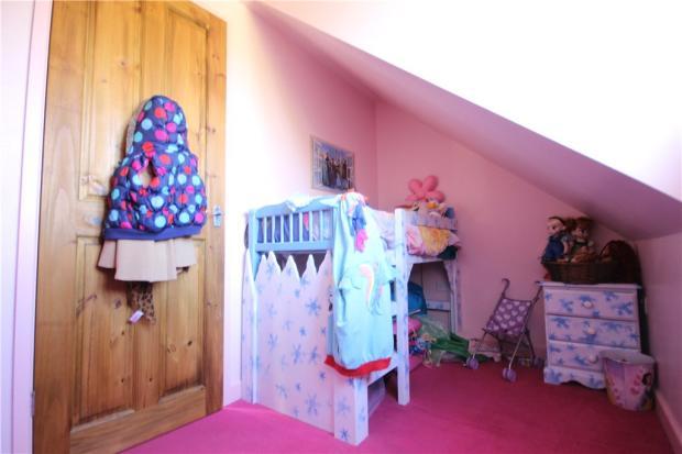 16 Annexe Bedroom 2