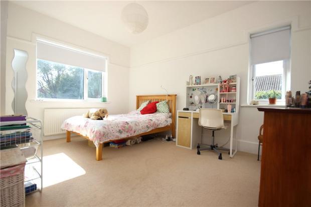 10 Bedroom Three