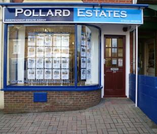 Pollard Estates, Rainhambranch details