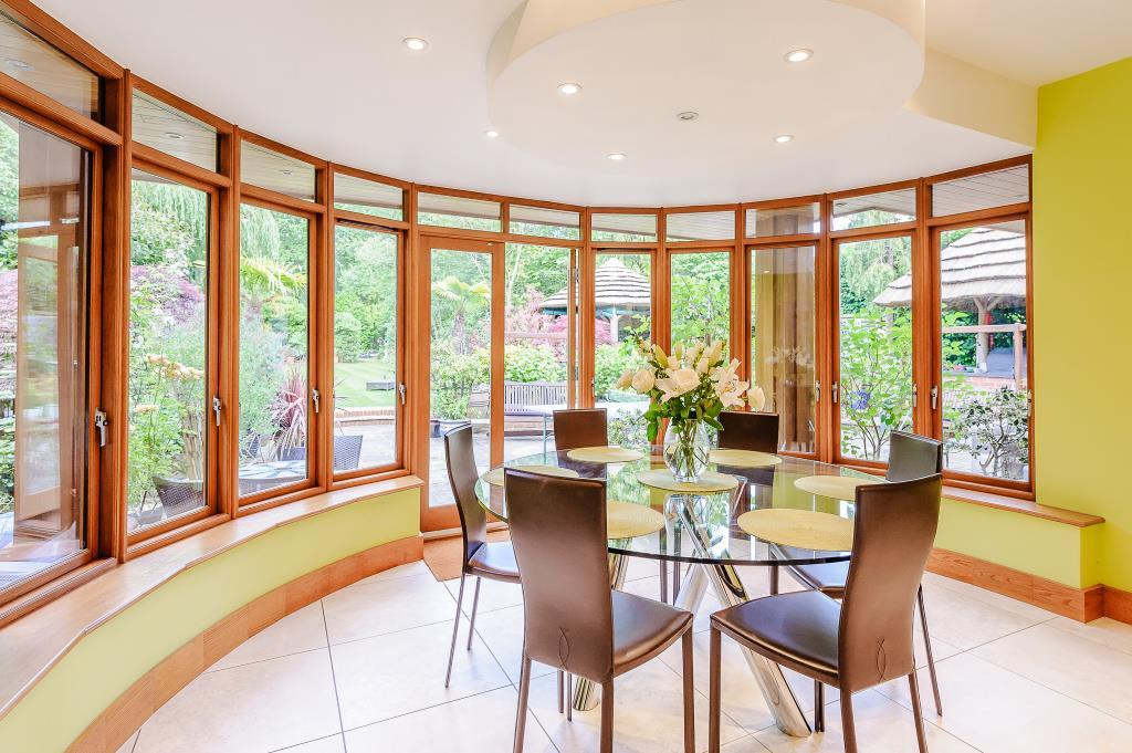 Karndean,Dining room