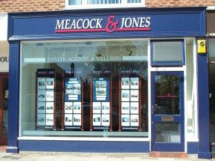 Meacock & Jones, Shenfieldbranch details