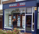 Meacock & Jones, Shenfield
