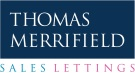 Thomas Merrifield, Oxford logo
