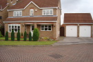3 bed Detached property to rent in Knightsbridge Drive...
