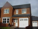 4 bedroom Detached property in Tom Blower Close...