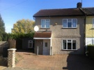 3 bedroom semi detached home for sale in Meath Close, Orpington...