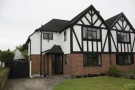 semi detached house to rent in Ladywood Avenue...
