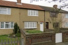 3 bed End of Terrace house in Dawson Avenue, Orpington...