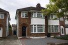 semi detached property in Hawthorn Close...