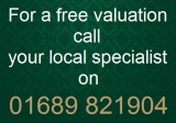 Edmund Estate Agents, Orpington