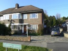 Flat for sale in Warren Road, Chelsfield...