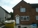 semi detached property to rent in Thorn Close, Bromley...