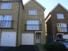 Town House to rent in Tregony Road, Orpington...