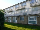 Flat in Burnt Ash Lane, Bromley...
